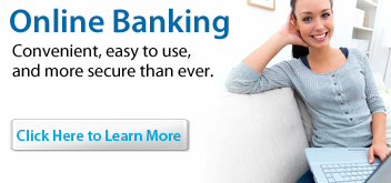 Online Banking Video Learn More Thumbnail