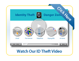 ID Theft Video Thumbnail