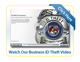Business ID Theft Video Thumbnail