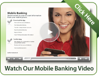 Mobile Banking Video Tour
