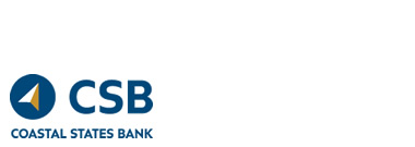 CoastalStates Bank Logo