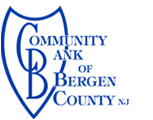 Community Bank of Bergen County, NJ Logo