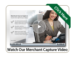 Merchant Source Capture