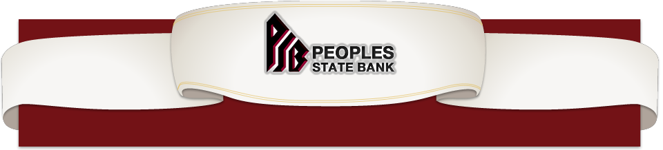 Peoples State Bank Logo