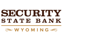 Security State Bank Logo