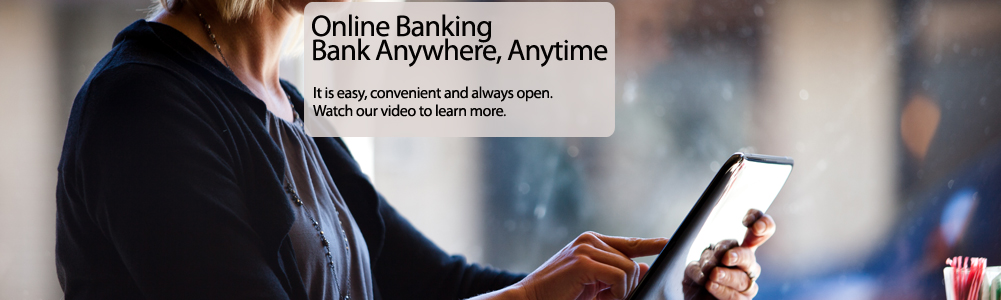 Bank Anywhere