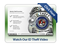 ID Theft Video