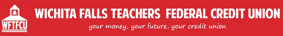 Wichita Falls Teachers FCU Logo
