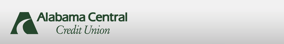 Alabama Central Credit Union Logo