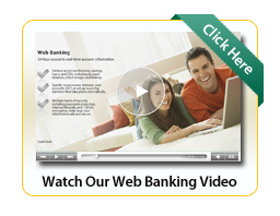 View Web Banking Video