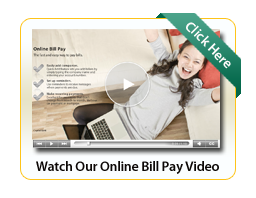 View Bill Pay Video