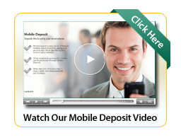 View Mobile Deposit Video