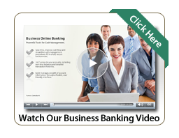 Business Online Banking