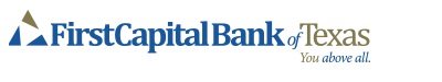 FirstCapital Bank of Texas Logo