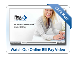 Watch our Online Bill Pay Video