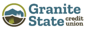 Granite State Credit Union Logo