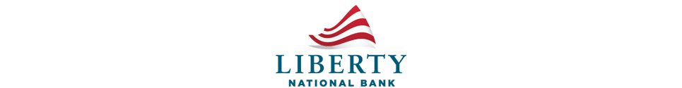 Liberty National Bank Logo