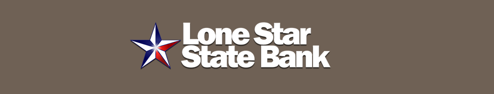 Lone Star State Bank Logo