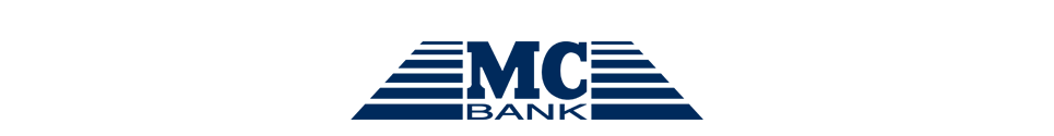 MC Bank & Trust Logo