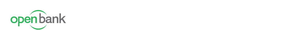Open Bank Logo