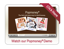 Watch our Pop Money Demo