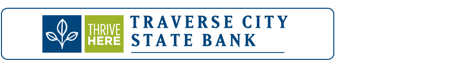 Traverse City State Bank Logo