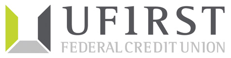 UFirst Federal Credit Union Logo