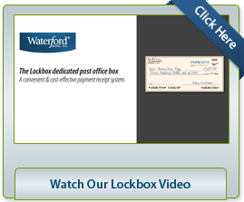 Watch Our Lockbox Video